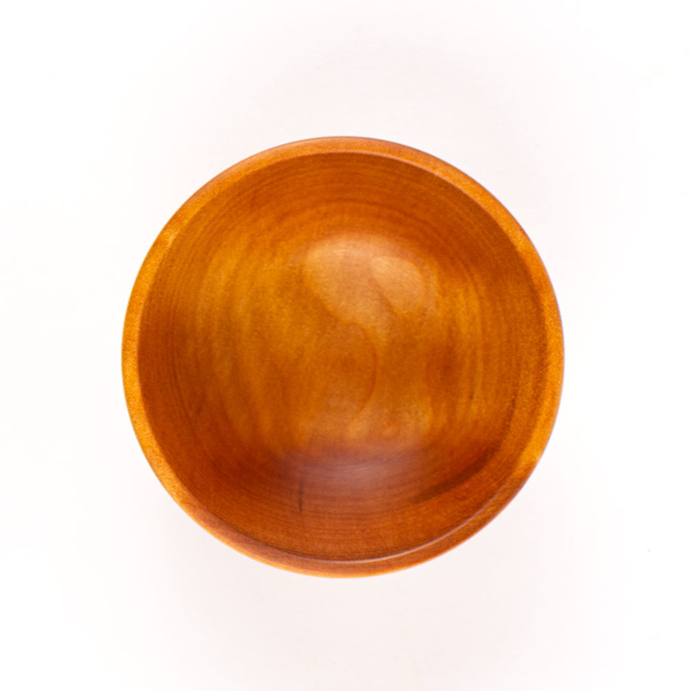 ancient kauri bowl - small