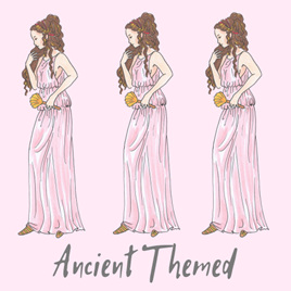 Ancient Themed