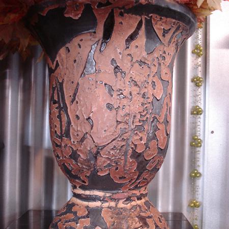 Ancient Urn C0456