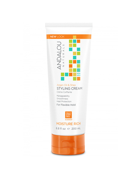 ANDALOU Sw Orange Style Cr 200ml