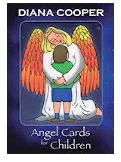 Angel Cards for Children Diana Cooper