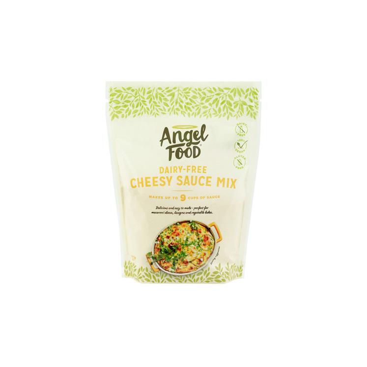 Angel Food Cheesy Sauce Mix 240g