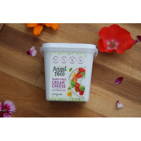 Angel Food Cream Cheese 240g