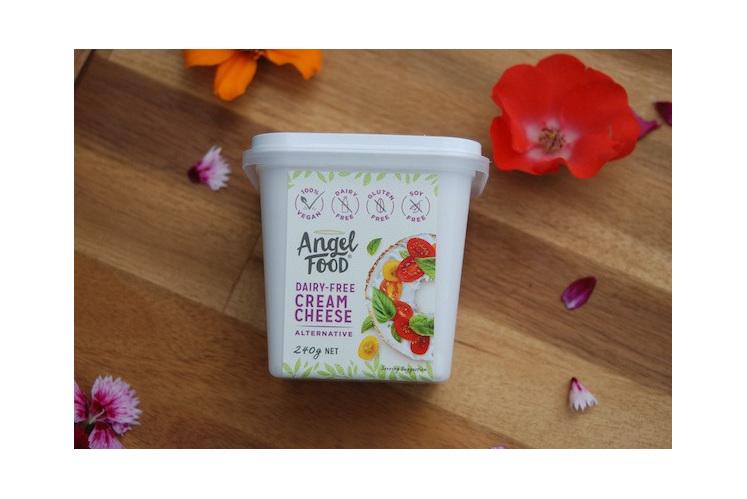 Angel Food Cream Cheese 240g