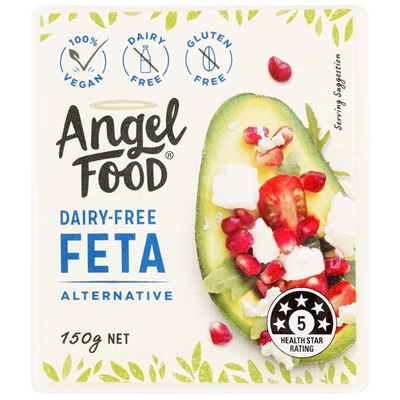 Angel Food Feta 150g