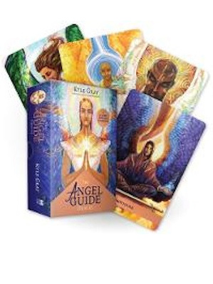 Angel Guide Oracle Cards