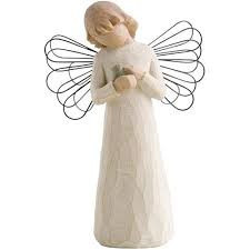 Angel of Healing - Willow Tree