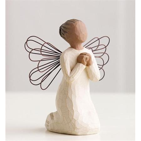 Angel of the Spirit - Willow Tree