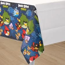 Angry Birds Space - Table Cover