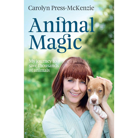 Animal Magic by Carolyn Press McKenzie