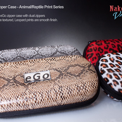 Animal/Reptile Print XL Case