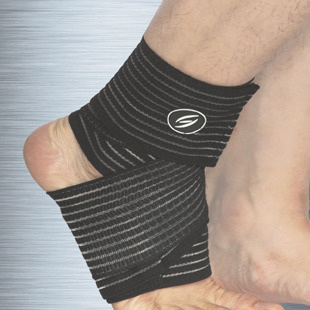 Ankle Support Wrap Pro-406