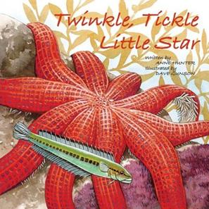 Anne Hunter - Twinkle, Tickle, Little Star