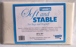 Annies soft and stable