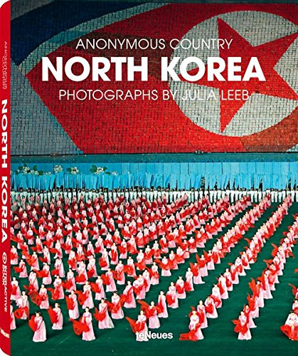 Anonymous Country: North Korea