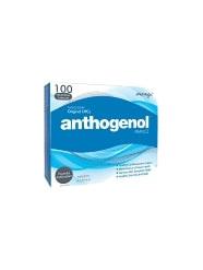Anthogenol 100 vegetarian capsules