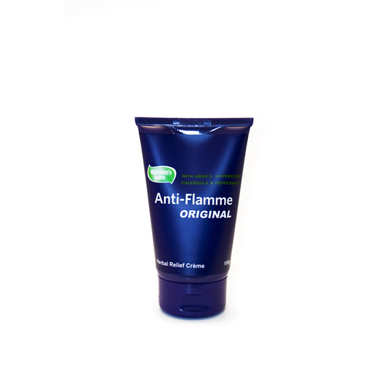 Anti-Flamme Cream