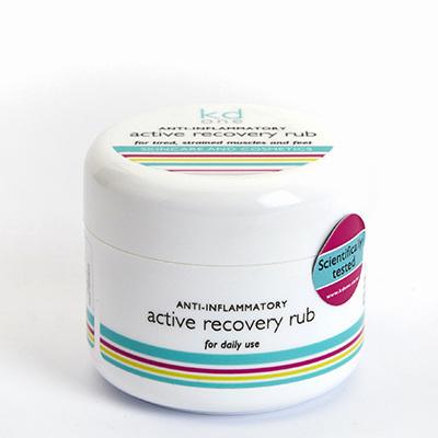 Anti-Inflammatory Active Recovery Rub