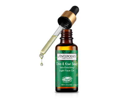 ANTIPODES Chia & Kiwi Face Oil 30ml
