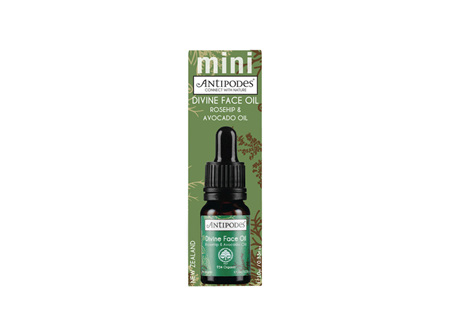 Antipodes Divine Face Oil Organic 10ml