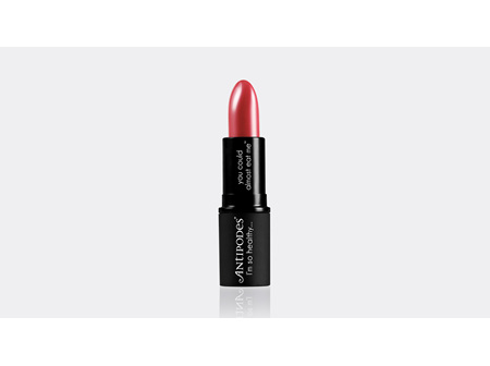Antipodes Lipstick Remarkably Red 4g