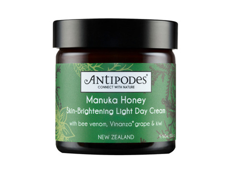 Antipodes Manuka Skin-Brightening Day Cream 60ml