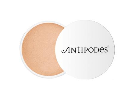 ANTIPODES Min. Found Tan 04 6.5g