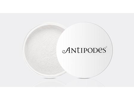 ANTIPODES Mineral Finish Powder Translucent 6.5g