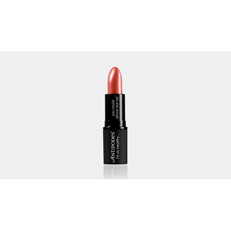 Antipodes Moisture-Boost Natural Lipstick - Dusky Sound Pink
