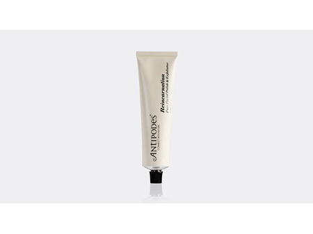 Antipodes Reincarnation Facial Exfoliator 75ml