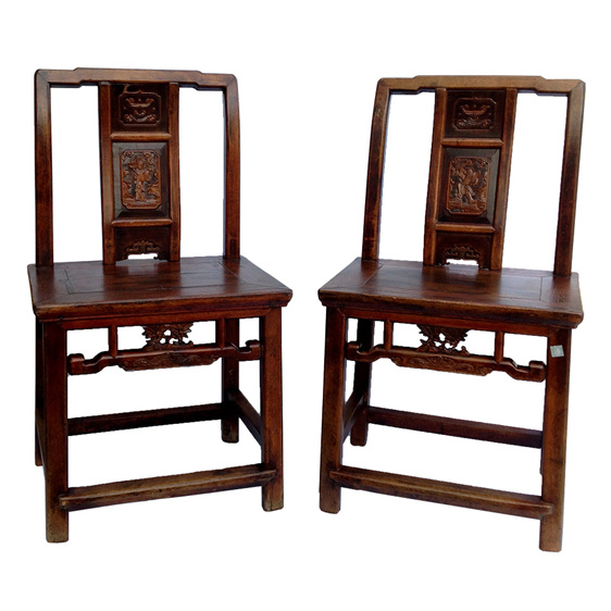 Antique Side Chair | Chinese Antique Furniture | Lotus Antiques - Chinese Chair Chinese Antique Furniture Lotus Antiques