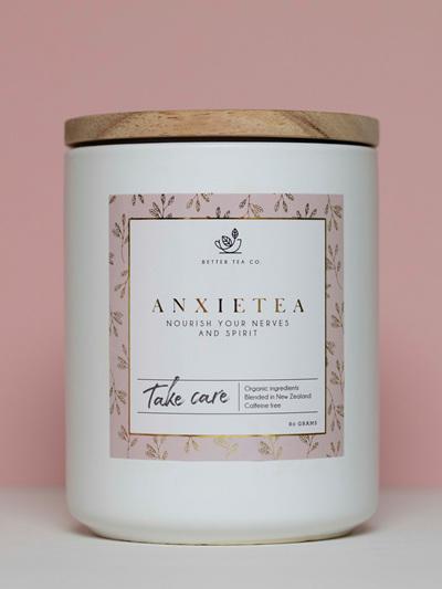 Anxietea Ceramic 80gm