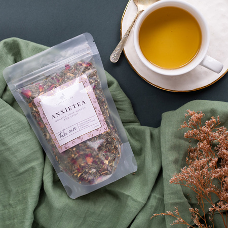 Anxietea Refill Bag (80g)