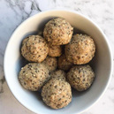 ANZAC Inspired Bliss Balls