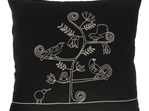 aotearoa tree of life embroidery kit