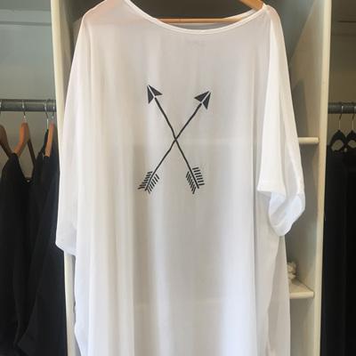 APACHE TOP/DRESS