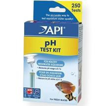 API pH Test Kit - Fresh Water