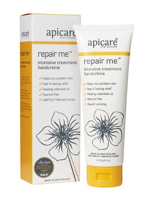 Apicare Repair Me Intensive Treatment Hand Creme 130g