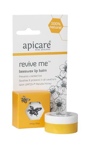 Apicare Revive Me Beeswax Lip Balm