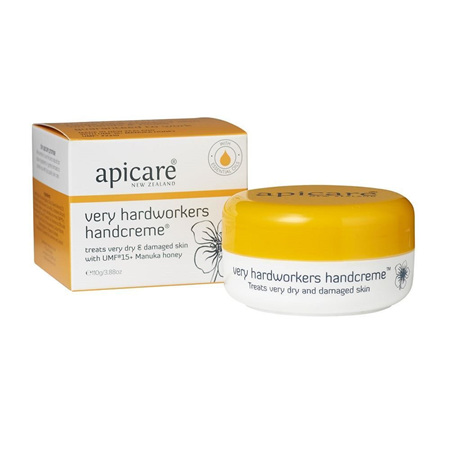Apicare Very Hardworkers Hand Creme 110g