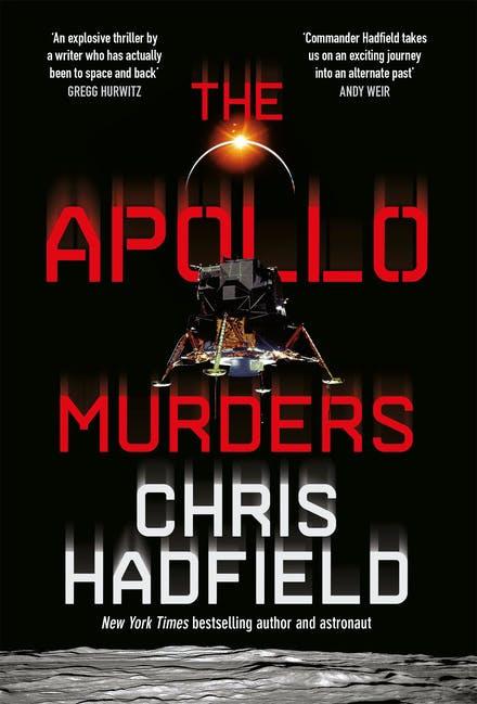 Apollo Murders