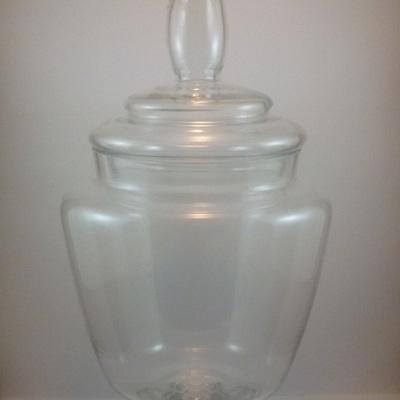 Apothecary Jar - 33cm