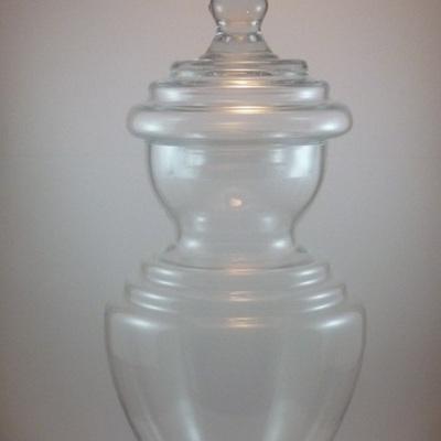 Apothecary Jar - 39cm