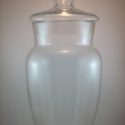 Apothecary Jar - 55cm