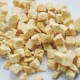 Apple Diced Dried Organic Approx 100g