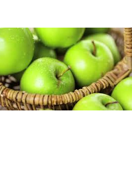 Apples Granny Smith Certified Organic 1kg