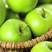 Apples Granny Smith Certified Organic Approx 1kg