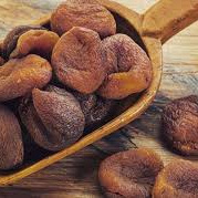 Apricots Dried Sulphite Free Organic Approx 100g