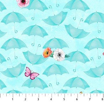 April Showers - Umbrella