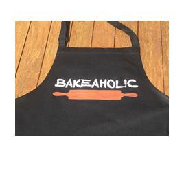 Aprons & Tote Bags